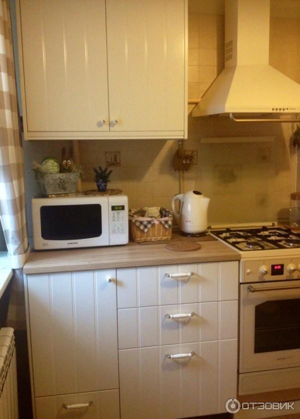 кухни метод икеа фото в квартире отзывы