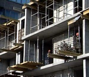 Монолитное строительство жилья