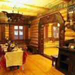 Дом в славянском стиле