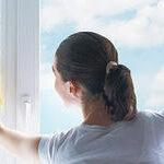 Реставрация окна своими руками. Винил