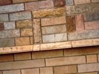 Как подготовить поверхность перед укладкой облицовочной плитки и кирпича