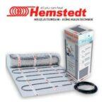 Тёплые полы HEMSTEDT — общая информация