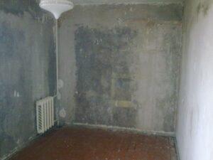 стены в панельном доме изнутри