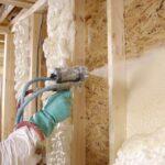 Как изнутри утеплить стену в квартире панельного дома? (Видео)