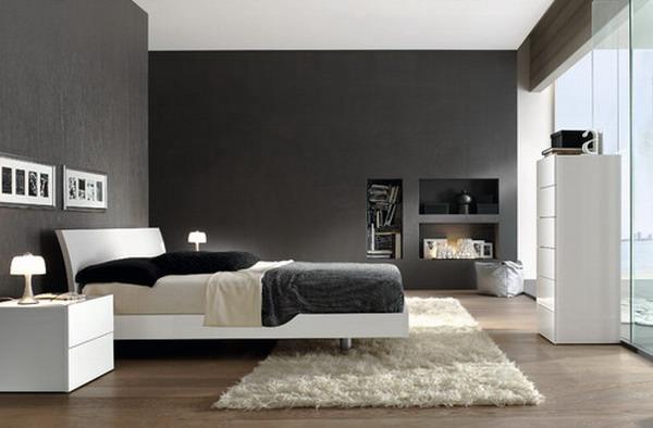 обои спальни фото