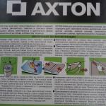 AXTON180 г бумажные2