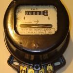 Электросчётчик СО-И446 — технический паспорт счетчика