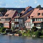 Фахверковые дома из средневековой Германии вновь вернулись