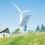 Альтернативные источники энергии в загородном доме