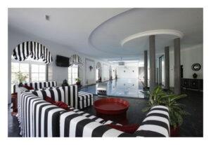 Дизайн дома в стиле авангард