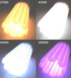 компактных люминесцентных ламп