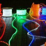 Как выбрать светодиодную ленту для осветительного прибора