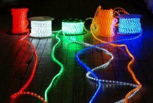 светодиодные технологии