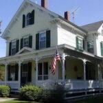 Наружная отделка фасадов частных домов