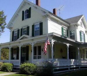 Дом и американский стиль