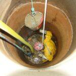 Дезинфекция и очистка колодца по всем санитарным нормам