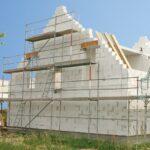 Строительство дома — четыре вида технологий