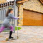 Как выбирать гаражные ворота?