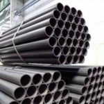 Характеристики и область применения современных водогазопроводных труб