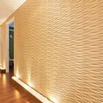 Что полезно знать о строительстве стен и прокладывании электрической проводки в квартире
