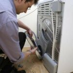 Сломалась стиральная машина — что делать?