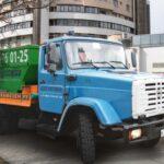 Вывоз и переработка мусора в московской области