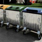 Заказ контейнера для мусора в область