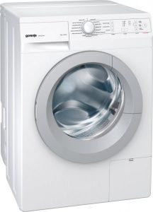 узкие стиральные машины Горенье