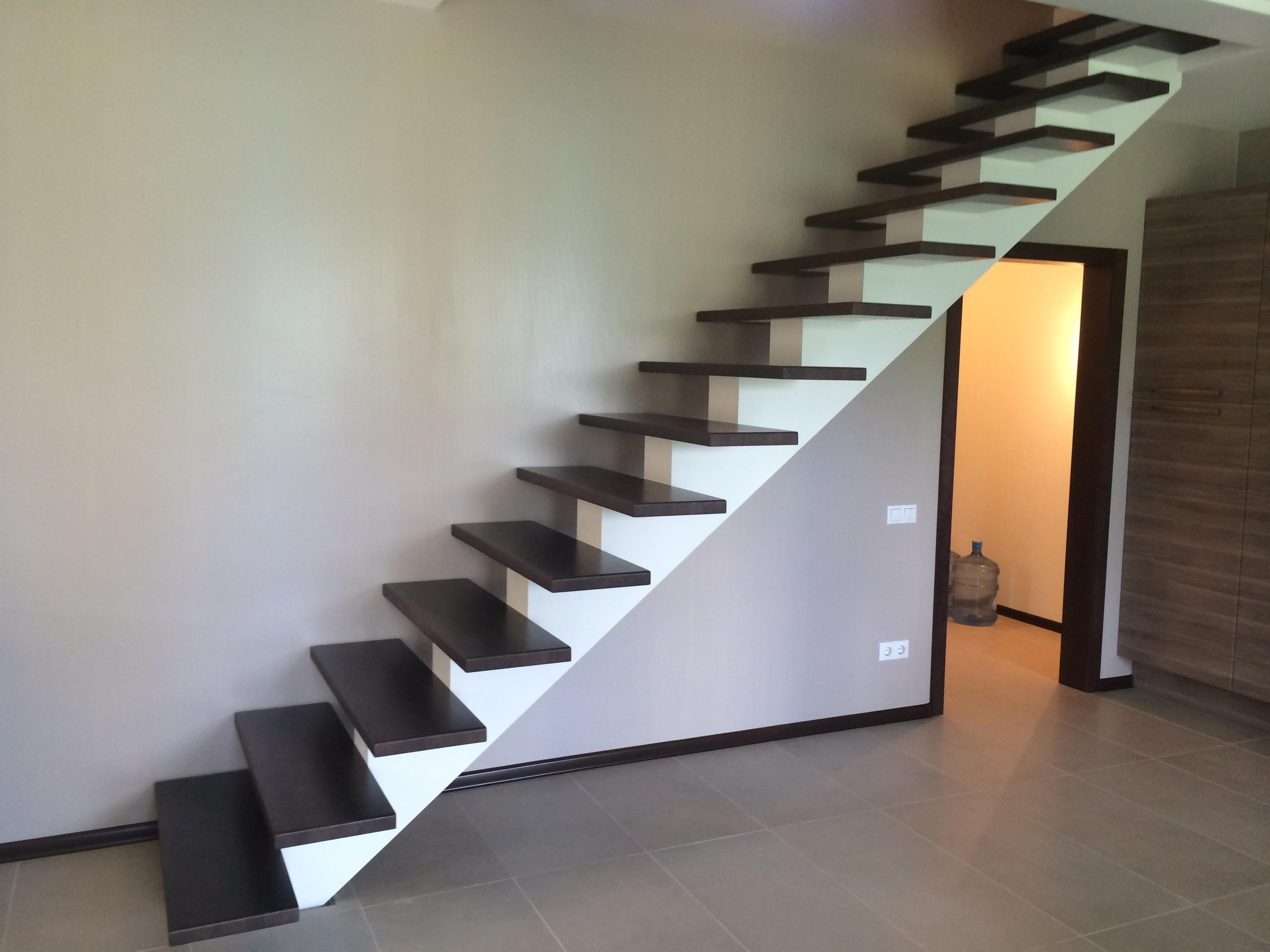 Косоуры лестниц из металла своими руками фото 188
