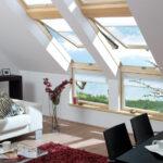Особенности утепления мансарды деревянного дома