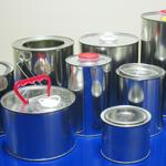 Металлическая тара для ремонта