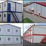Быстровозводимые здания: цена, преимущества, сферы применения
