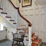 Как укрепить перила лестницы