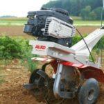Мотокультиватор — незаменимый помощник в сельском хозяйстве