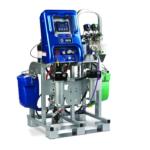 Оборудование высокого давления — скорость, мощность, эффективность