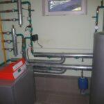 Отопление частного дома. Часть 2 — Однотрубная, двутрубная, коллекторная?