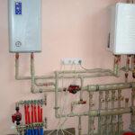 Системы отопления загородного дома: разнообразие современного выбора