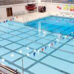 Показатели качества воды в бассейне