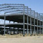 Стротельство, производство и проектирование зданий из легких металлоконструкций