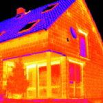 Оценка эффективности утепления как один из методов контроля качества