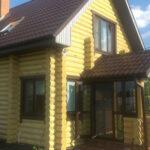5 преимуществ деревянного дома