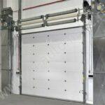 Автоматические ворота – самый большой конструктивный ряд