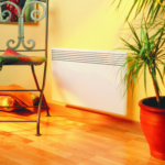 Когда применяются электроконвекторы отопления