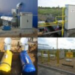 Автономная система газоснабжения