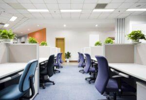 Светодиодные решения для офисов
