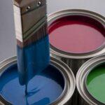 Правильно красим — этапы покраски разных поверхностей