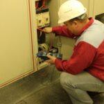 Услуги электрика-вызов электрика на дом