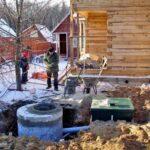 Автономная канализация — насущная необходимость