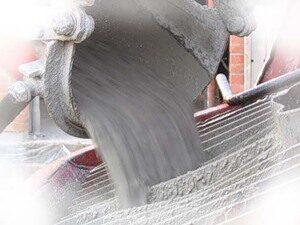 сделать бетон