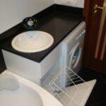 Новые идеи в дизайне мебели для ванных комнат